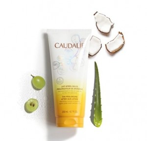 Loción After-Sun Prolongadora del Bronceado, 200 ml. - Caudalie