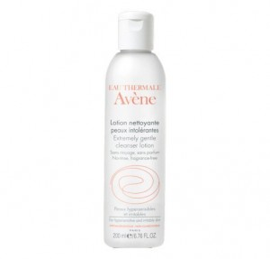 Loción Limpiadora Pieles Intolerantes, 200 ml. - Avene