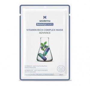 Máscara Facial Vitamin Complex, 25 ml. - Sesderma