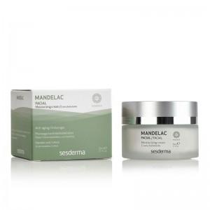 Mandelac Crema Hidratante, 50 ml. - Sesderma
