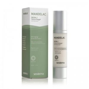 Mandelac Gel Hidratante, 50 ml - Sesderma