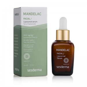Mandelac Liposomal Serum, 30 ml. - Sesderma