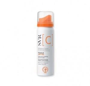 Mascarilla [C] Antioxidante Mousse Micro-peeling, 50 ml. - SVR