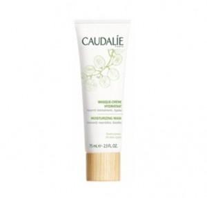 Mascarilla Crema Hidratante, 75 ml. - Caudalie