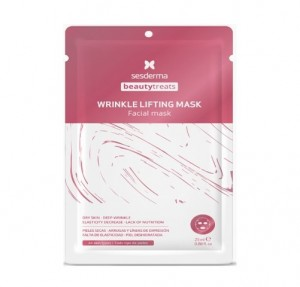 Mascarilla Facial Wrinkle lifting mask, 25 ml. - Sesderma