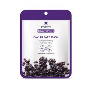 Mascarilla Facial de Caviar, 22 ml. - Sesderma