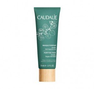 Mascarilla purificante, 75 ml. - Caudalie