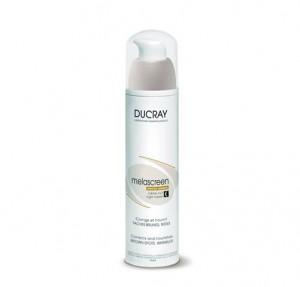Melascreen Fotoenvejecimiento Crema de Noche, 50 ml. - Ducray
