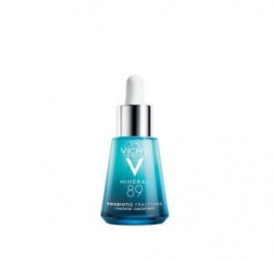 Mineral 89 Probiotic Fractions Concetrado Regenerador & Reparador, 30 ml. - Vichy