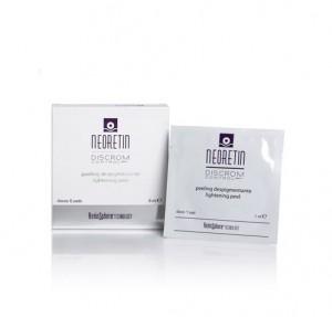 Neoretin Discrom Control Peeling Despigmentante, 6 Discos. - Cantabria Labs