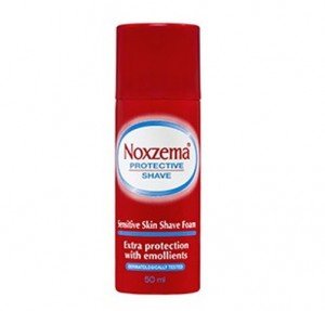 Noxzema Sensitive Espuma, 50 ml. - Genové