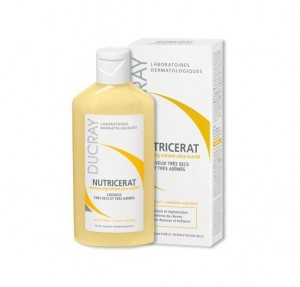 Nutricerat Champú Tratante Ultra-nutritivo, 200 ml.- Ducray
