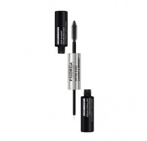 Optim-Eyes Lashes & Brows, 2 x 6.5 ml. - Filorga