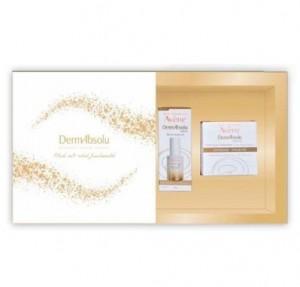 Pack DermAbsolu Serum Essencial, 30 ml + DermAbsolu Crema Essencial de Día, Densidad y Vitaliadad, 40 ml. - Avene