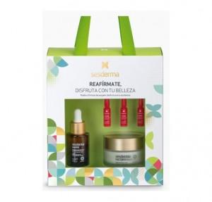 Pack Reafirmante FACTOR G Renew Crema, 50 ml. + DAESES Liposomal Serum, 30 ml. +  DAESES Ampollas, 3 x 1,5. - Sesderma
