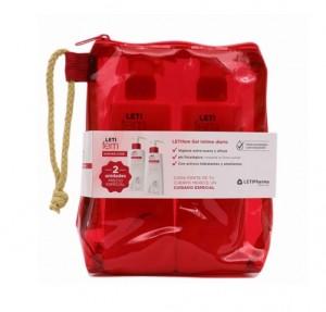 Pack LETIFem Gel Higiene Intimo Diario, 250 ml. + 250 ml. - LETIPharma