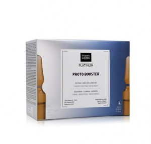 Pack Platinum Photo Age Booster Rutina 1 Mes Día & Noche. - Martiderm