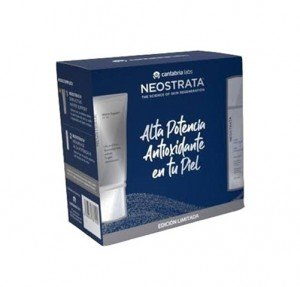 Pack Serum Alta Potencia R, 50 ml. +  Skin Active Matrix Support, 50 ml. - Neostrata