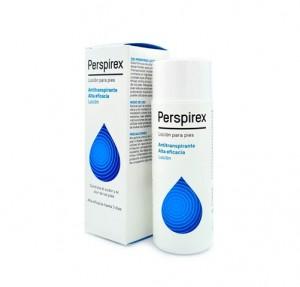 Perspirex Loción, Roll-on Antitranspirante, 100 ml.- Perspirex