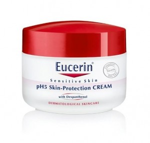 pH5 Crema Piel Sensible, 100 ml. - Eucerin