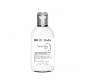 Pigmentbio H2O Agua Micelar, 250 ml. - Bioderma