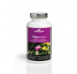 Rejuvenal PolyMatrix, 120 tabletas. - Salengei