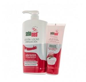 Promo Sebamed Loción Enriquecida 1l + Regalo Gel de Ducha 250 ml. - LETIPharma