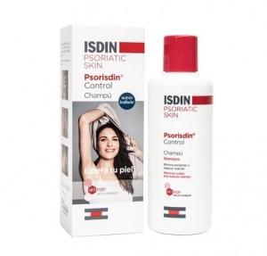 Psorisdin Control Champú, 200 ml. - Isdin