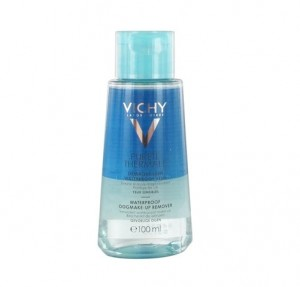 Pureté Thermale Desmaquillante de Ojos Waterproof, 100 ml. - Vichy