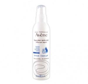 Reparador Para Después Del Sol Gel-Crema, 200 ml. - Avene