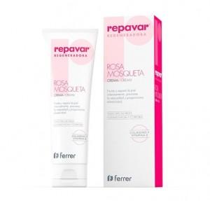 Repavar Crema Regeneradora, 125 ml. - Ferrer