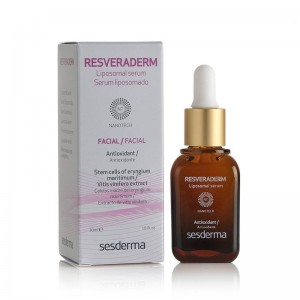 Resveraderm Serum, 30 ml. - Sesderma