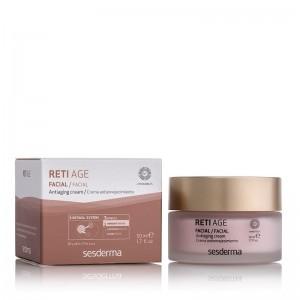 RETI-AGE Crema Antienvejecimiento, 50 ml. - Sesderma