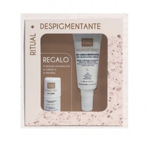 Ritual Despigmentante Pigment Zero. - Martiderm