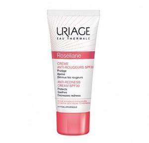 Roséliane Crema Antirojeces  SPF30 ,40 ml. - Uriage