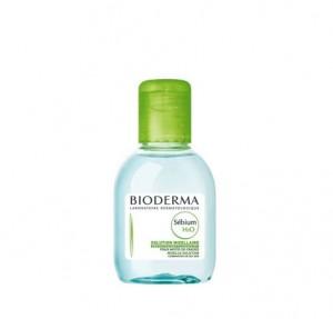 Sébium H2O Solución Micelar Específica Acné, 100 ml. - Bioderma