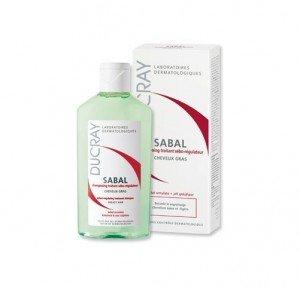 Sabal Champú Tratante Seborregulador, 125 ml.- Ducray