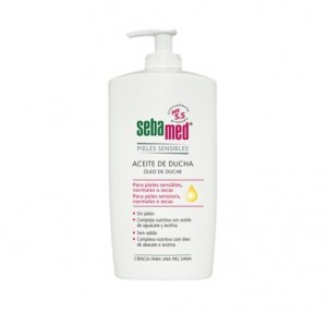 Sebamed Aceite de Ducha, 500 ml. - LETIPharma