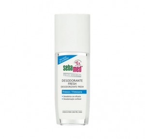 Sebamed Desodorante Fresh Roll-On, 50 ml. - LETIPharma