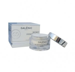 Secret D`Excellence La Crema 50 ml. - Galenic