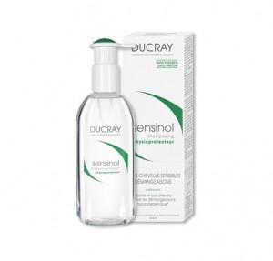 Sensinol Champú Tratante Fisioprotector, 200 ml. - Ducray