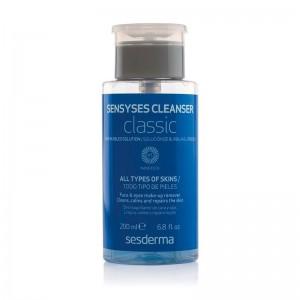 Sensyses Cleanser CLASSIC, 200 ml. - Sesderma