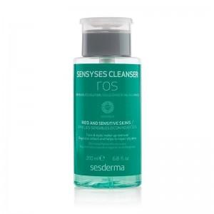 Sensyses Cleanser ROS, 200 ml. - Sesderma