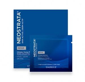 Skin Active Repair Citriate Home Peeling System, 6 Discos x 1,5 ml. - Neostrata