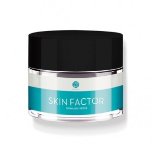 Skin Factor Crema Facial Regeneradora Antipolución, 50 ml. - Segle Clinical