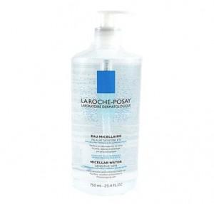 Solución Micelar Fisiológica, 750 ml. - La Roche Posay
