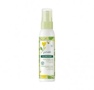 Junior Spray Desenredante a la Miel de Acacia, 125 ml. - Klorane