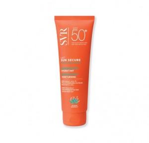 Sun Secure Leche Hidratante Biodegradable SPF50+, 250 ml. - SVR