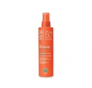 Sun Secure Spray SPF50+, 200 ml. - SVR