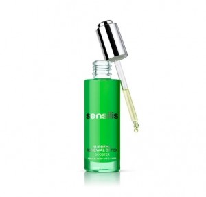 Supreme Renewal Detox, 30 ml. - Sensilis